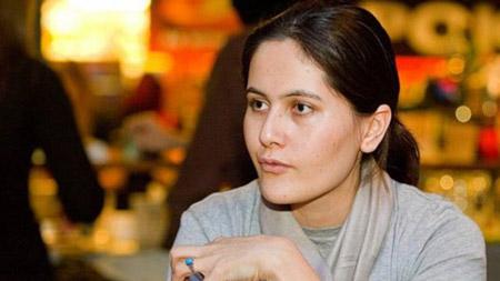 صحرا کریمی, بیوگرافی صحرا کریمی, صحرا کریمی کارگردان و نویسنده افغانستانیتبار