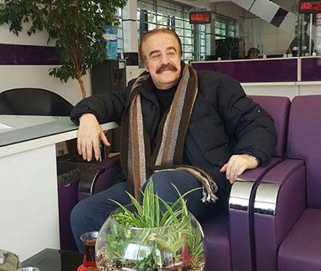 ترانه های صدیق تعریف, بیوگرافی محمد صدیق تعریف
