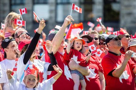 آداب و رسوم مردم کانادا,فرهنگ و آداب و رسوم مردم کانادا,آشنایی با آداب و رسوم مردم کانادا