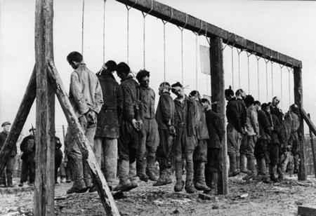 پایان جنگ جهانی دوم, تصاویر جنگ جهانی دوم