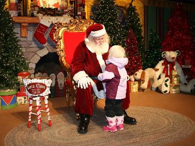 آداب و رسوم کریسمس در فرانسه, آداب و رسوم ایتالیایی ها در کریسمس