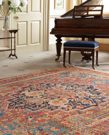 فرش کلاسیک,فرش کلاسیک چیست,انواع فرش کلاسیک