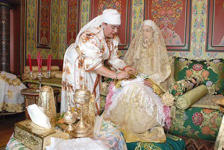 زبان مردم مراکش, معرفی کشور مراکش