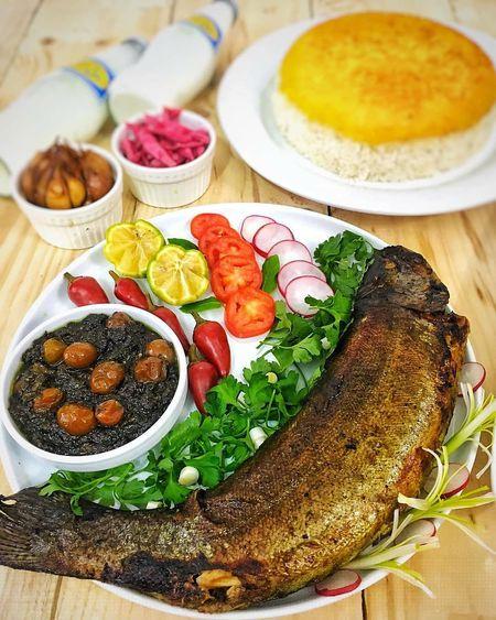 غذاهای اصیل و سنتی دزفول, غذای محلی دزفول, سوغات دزفول