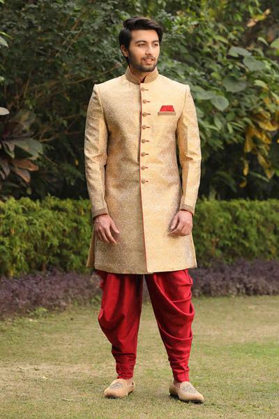 لباس های سنتی هندی, لباس هندی