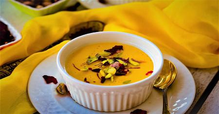 انواع غذاهای سنتی اصفهان, غذا سنتی اصفهان