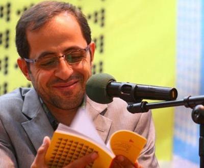 شعرهای زیبا از مجموعه کتاب ضد فاضل نظری