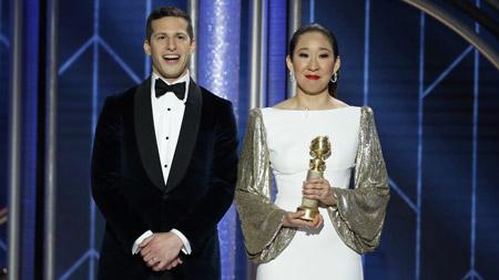 مراسم گلدن گلوب,جوایز گلدن گلوب,جوایز گلدن گلوب در بخش تلویزیون
