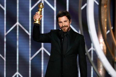 مراسم گلدن گلوب,جوایز گلدن گلوب,برندگان جایزه گلدن گلوب