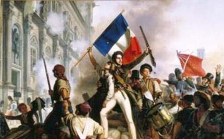 انقلاب فرانسه,انقلاب کبیر فرانسه ,انقلاب فرانسه یا انقلاب کبیر فرانسه