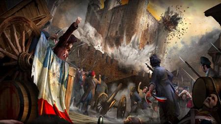 انقلاب فرانسه,انقلاب کبیر فرانسه ,پایان انقلاب فرانسه