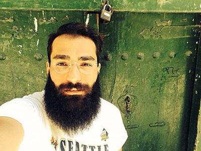 اهنگ سوختگان از حمید صفت, آهنگ جدید حمید صفت