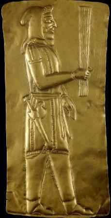 ایرانیان باستان, اولین سلطنت سراسری ایران