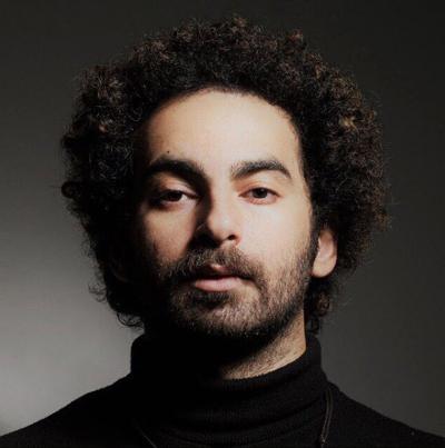 بیوگرافی هومن شاهی, خواننده
