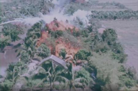تونل های جنگ ویتنام, تاریخچه ی جنگ ویتنام