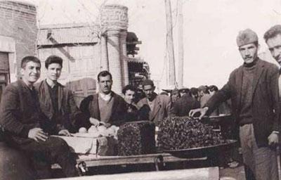 افزایش قیمتها و شورشها در تاریخ معاصر ایران