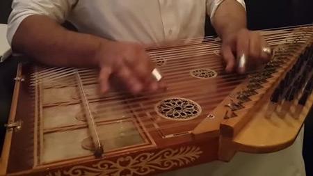 آشنایی با قدیمی ترین ساز ایران