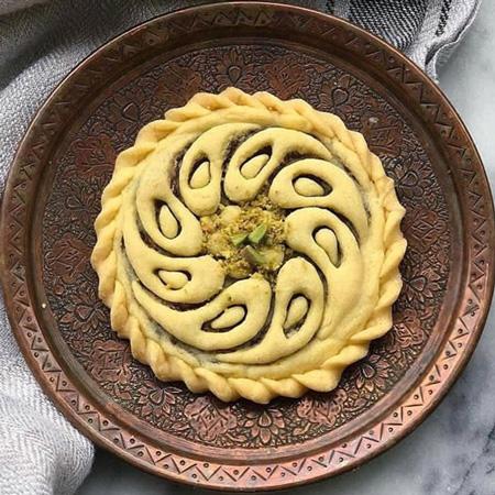 غذاهای محلی کرمان, اصلی ترین غذاهای کرمان