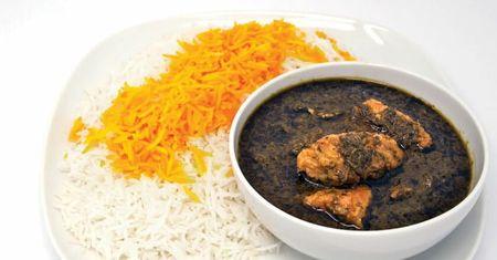 غذاهای بومی خوزستان, غذاهای سنتی اهواز, غذاهای محلی اهواز