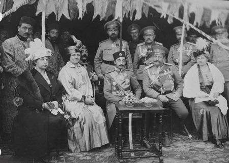 محمدعلی شاه قاجار,دوره آخر سلطنت محمدعلی شاه قاجار