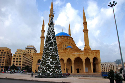 آداب و رسوم مردم لبنان, رسوم مردم لبنان