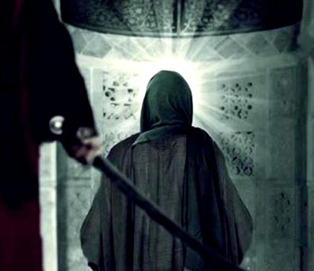 اشعار ضربت خوردن حضرت علی, شعرهای ضربت خوردن حضرت علی