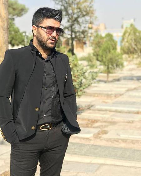 بیوگرافی مجیدخراطها, زندگینامه مجید خراطها
