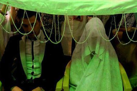 آداب و رسوم ازدواج در همدان, مراسم ازدواج در همدان