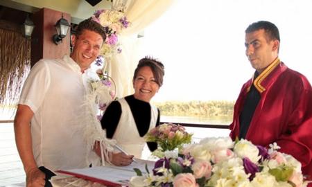 آداب و رسوم عروسی در ترکیه, ازدواجهای ترکیه