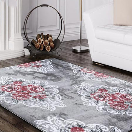 فرش سبک مدرن,فرش سبک مدرن چیست,فرش مدرن