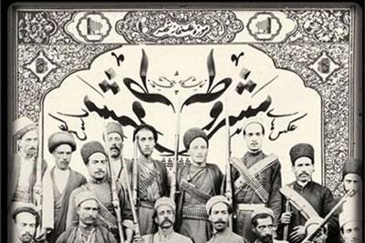 مظفرالدین شاه قاجار, عکس های مظفرالدین شاه