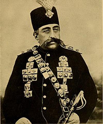 مظفرالدین شاه قاجار ،آخرین پادشاهی که در ایران مرد