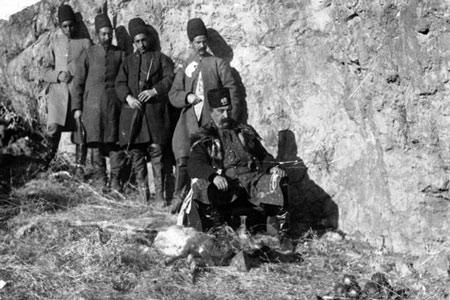 حکومت قاجار ایران, عکس ناصرالدین شاه قاجار