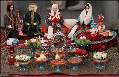 عید نوروز, مراسم عید نوروز
