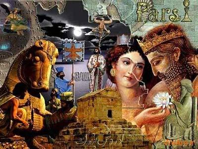 جشن دیگان,جشن های ایران باستان,دی بدین روز چهارمین جشن دیگان