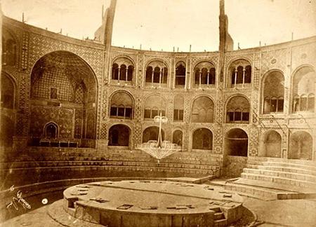 دوره قاجار, عکسهای دوره قاجار