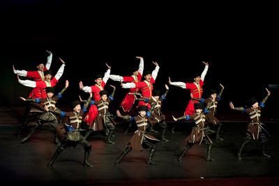 آموزش رقص عربی, اموزش رقص عربی