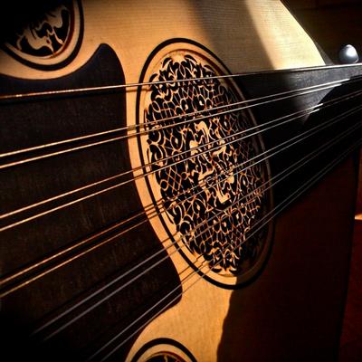 آشنایی با آواز ابوعطا, شور در موسیقی
