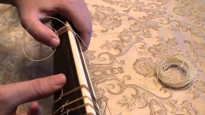 صنایع دستی ,  تار و سه تار