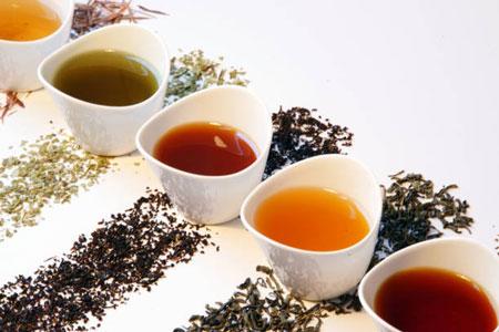 آداب و رسوم چای,آداب و رسوم چای در کشورهای مختلف,نوشیدن چای و آداب آن در کشورهای مختلف