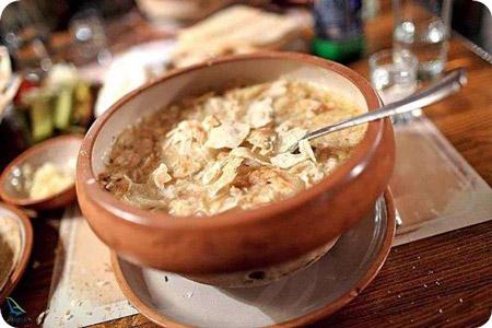 غذاهای سنتی ارمنستان, غذاهای ارمنستان, غذاهای معروف ارمنستان کدامند