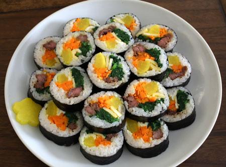 غذاهای سنتی کره ای,خوشمزه ترین غذاهای کره جنوبی,معرفی غذای کره ای لذیذ و خوشمزه