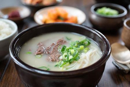 غذاهای سنتی کره ای,خوشمزه ترین غذاهای کره جنوبی,غذاهای سنتی کره جنوبی