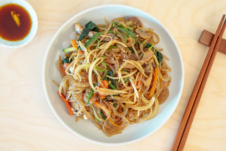 غذاهای سنتی کره ای,خوشمزه ترین غذاهای کره جنوبی,معروف ترین غذاهای کره جنوبی