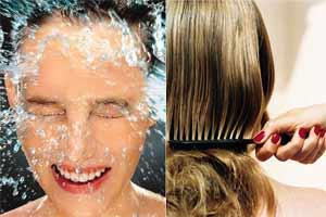 راز داشتن موهای سالم و پرپشت و براق و بدون موخوره شوره و ریزش
