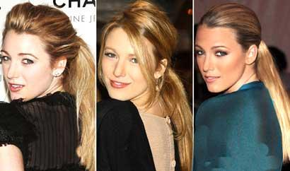 انواع مدل های مو بلیک لیولی
