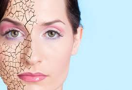 Image result for درمان خشکی پوست