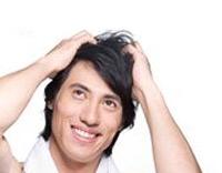 چربی مو,کنترل چربی مو