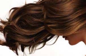 شست و شو و نگهداری از مو