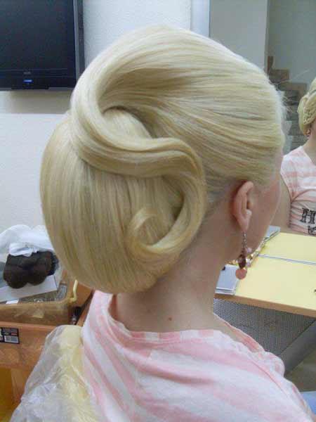 مدل مو های قشنگ 2013